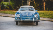 1957 Porsche 356A 1600 Speedster