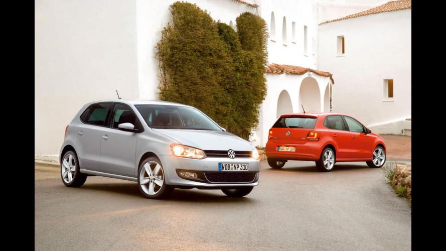 Le auto più vendute in Europa a marzo