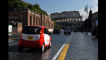 Mitsubishi i-MiEV: test in esclusiva
