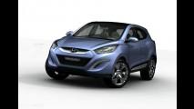 Hyundai ix-onic Concept