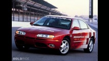 Oldsmobile Aurora Indy Pace Car