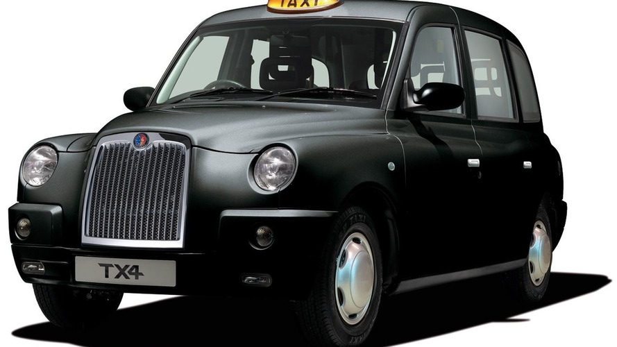 Iconic London Taxis to invade Australia, New Zealand