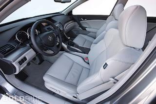 Acura TSX
