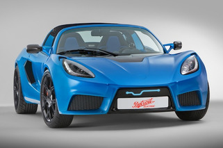 Detroit Electric SP:01 Production Delayed, Again
