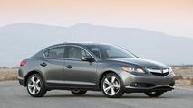 2014 Acura ILX revealed with minor updates