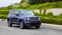 6- Jeep Renegade