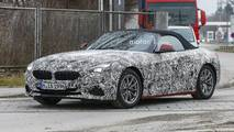Fotos espía BMW Z4 2018