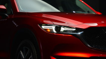 Nuova Mazda CX-5 al Salone di Los Angeles 2016 007