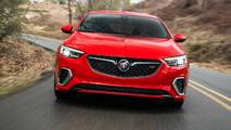 2018 Buick Regal GS