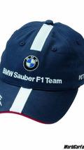 BMW Sauber F1 Team Collection 2006