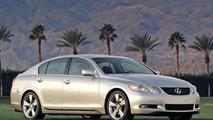 2005 Lexus GS