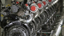 Renault Cleon Plant