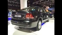 Buenos Aires: morto no Brasil, Polo Sedan ganha nova geração na Argentina