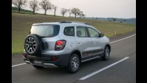 Chevrolet convoca quase 800 unidades da Spin por risco de incêndio