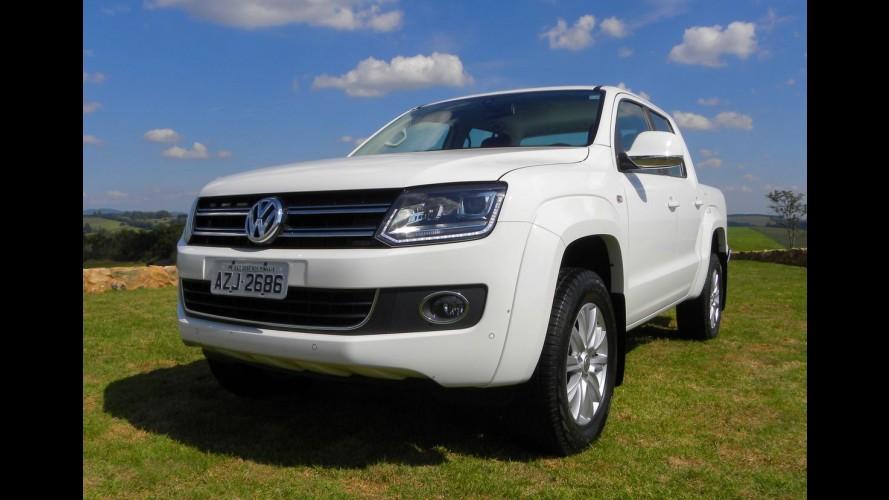 Após Ibama, Procon multa a VW em R$ 8,3 milhões por fraude na Amarok diesel