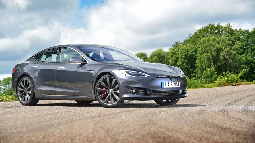 Tesla P90d For Sale >> Tesla reverses course on limiting P90D launch power