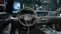 2018 Genesis G80 Sport: LA 2016
