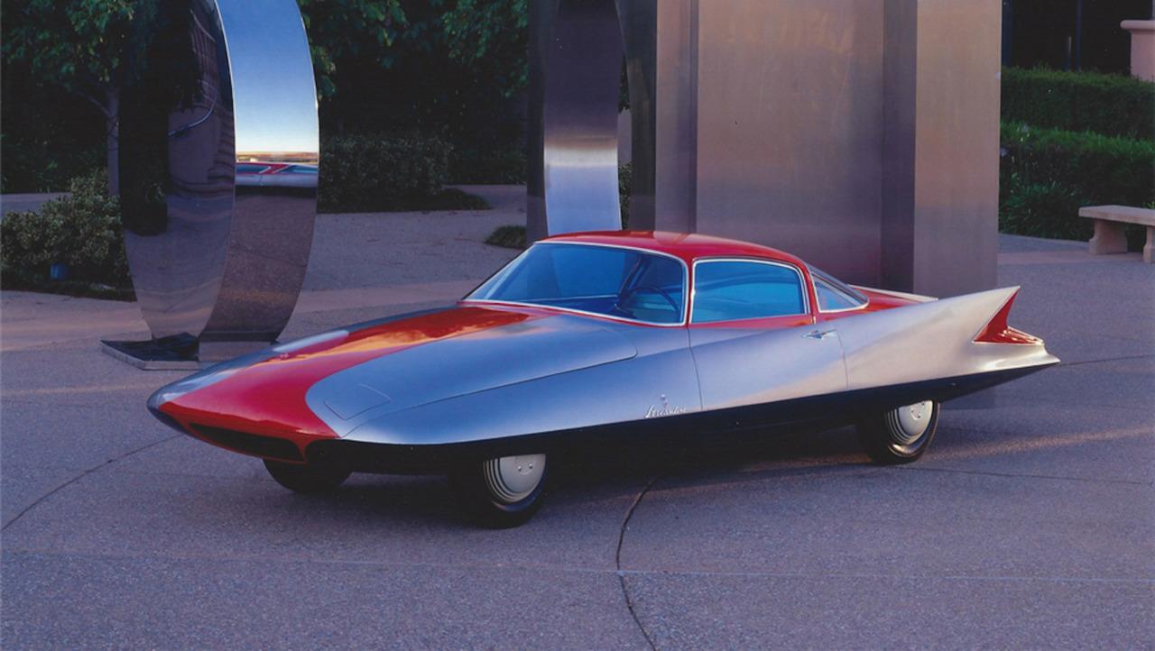 5 Rarest Cars Barrett-Jackson Scottsdale   Motor1.com Photos