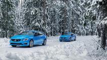 2016 Volvo S60 & V60 Polestar