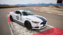 Ford Shelby GT350 Track Attack program