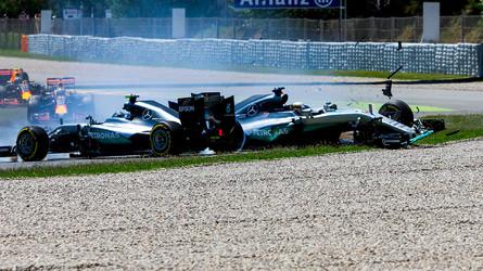 Las polémicas más memorables en la Fórmula 1 (II)