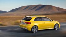 Audi S3 2017