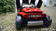 2016 - Secma F16 Turbo