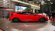 Honda Civic Type R - 2017 İstanbul Autoshow