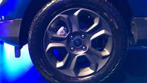 Ford EcoSport 2018 - Lançamento na Argentina