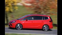 Opel-Antriebsoffensive