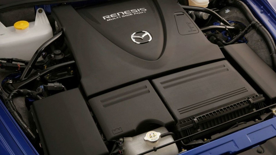 Mazda 16X rotary engine coming in two years, will debut in all-new model - report