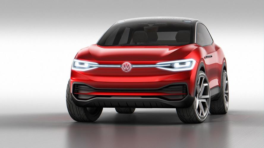 Volkswagen I.D. Crozz II Concept - Encore plus proche de la série !