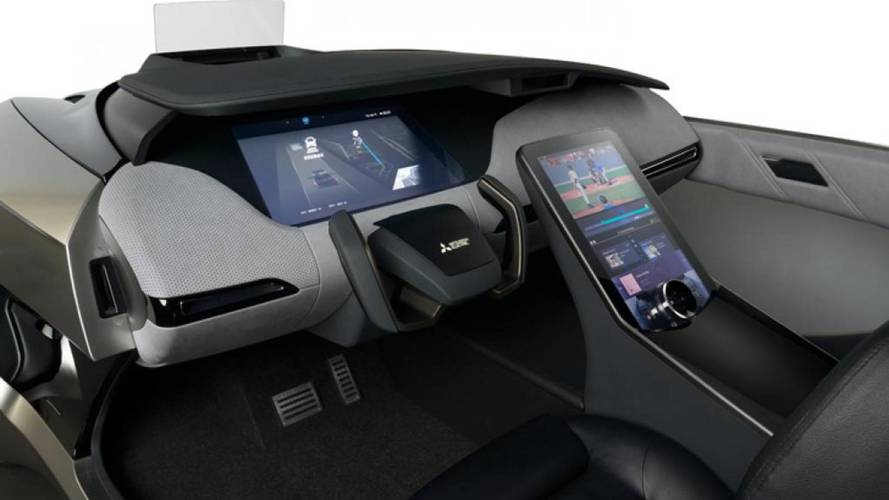 Mitsubishi Electric Emirai 4 gets next-gen human machine interface tech