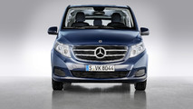 Mercedes V-Class Rise Edition