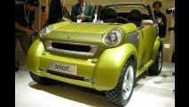 2008: Smart goes USA