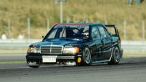 Mercedes-Benz 190E Evo II Racer