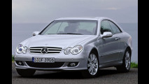 Mercedes CLK-Klasse