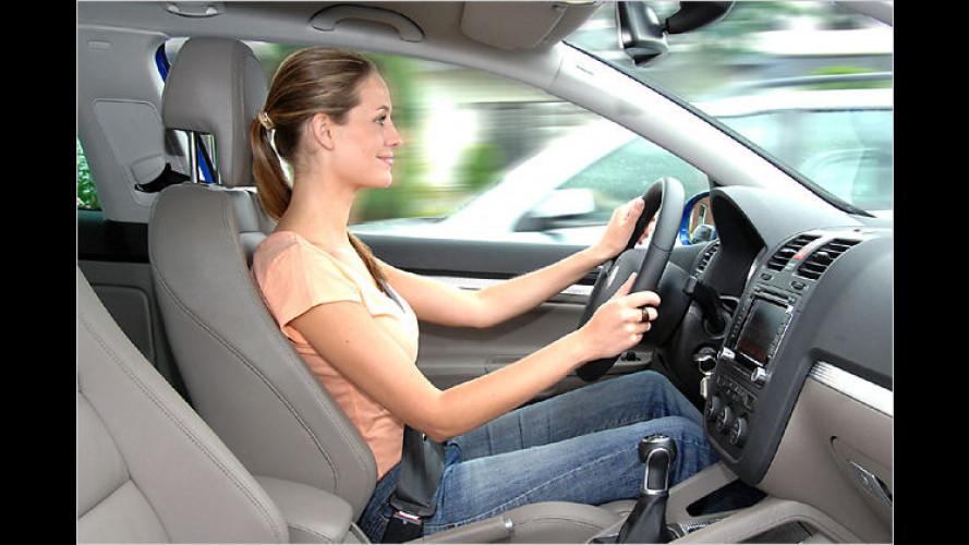 Autositze im Test: 41 Prozent der Sitze beim Crash gefährlich