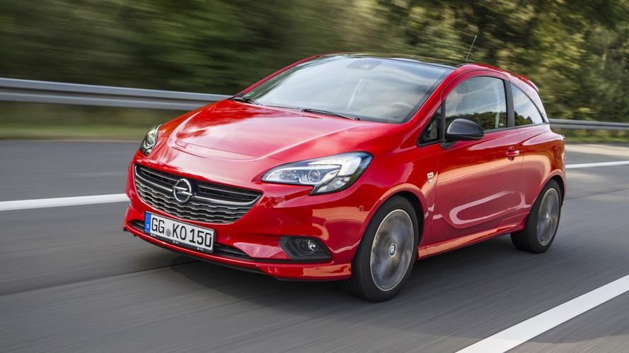 Opel Corsa S 2017, deportivo razonable