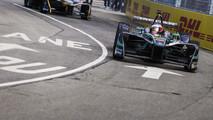 Jaguar Panasonic Racing at Formula E NYC