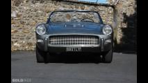 Maserati 3500 Vignale Spyder