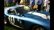 Ford Shelby Daytona Coupe
