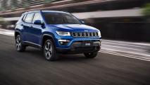 Nuova Jeep Compass 2017 022