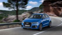 Audi RS Q3 performance, SUV compatta da 367 CV