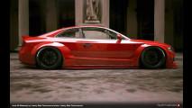 Audi S5 by Liberty Walk
