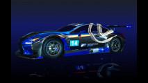 Lexus RC F GT3 F Performance