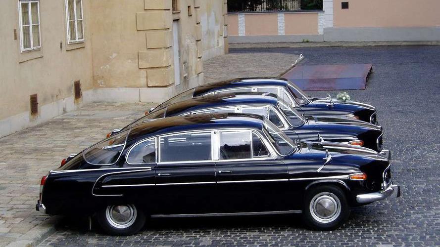 La marque Tatra va-t-elle renaître de ses cendres ?