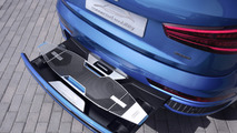 Audi connected mobility concept