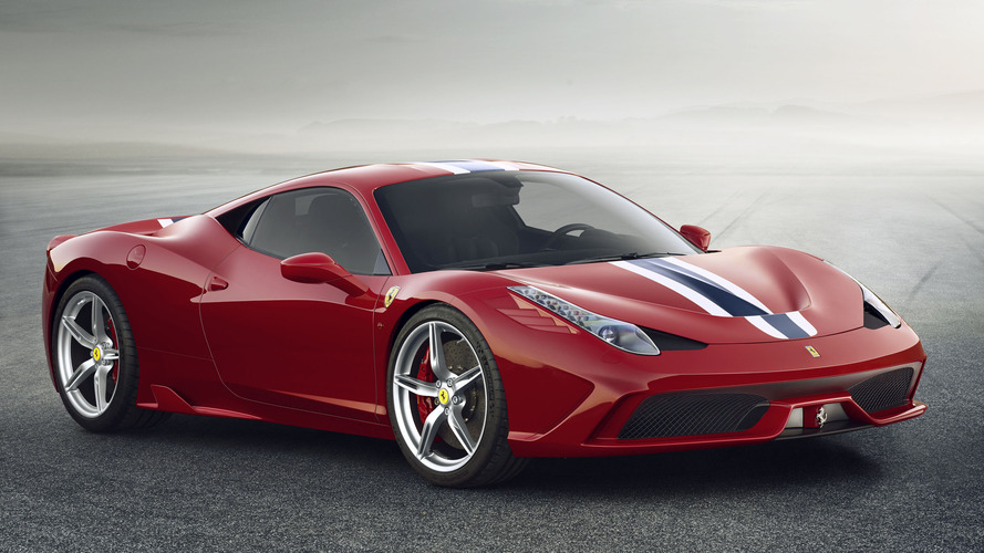 458 Speciale 560