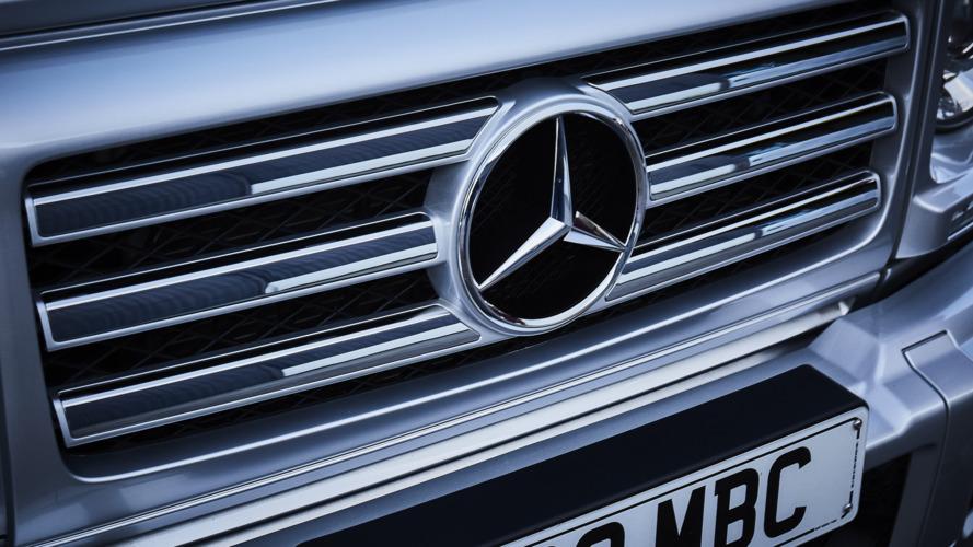 Mercedes ramping up EV development as segment market share grows